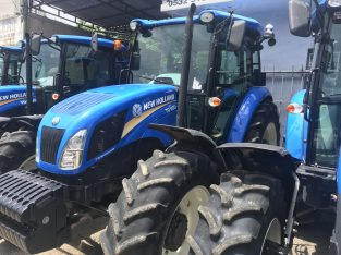 Td……110……newholland